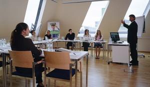 Seminarreihe Kommunikation