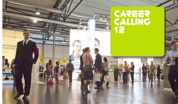 Career Calling 12