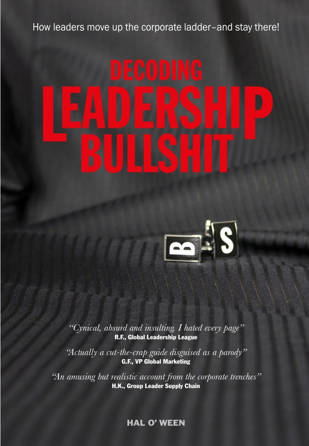 Buch: Decoding Leadership Bullshit