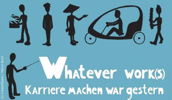 140718_ottiempfiehlt_Buchtipp_WhateverWorks