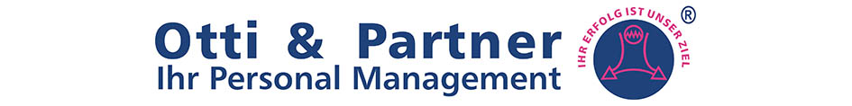 Otti & Partner Ihr Personal Management