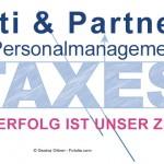 Blueprint | Taxes