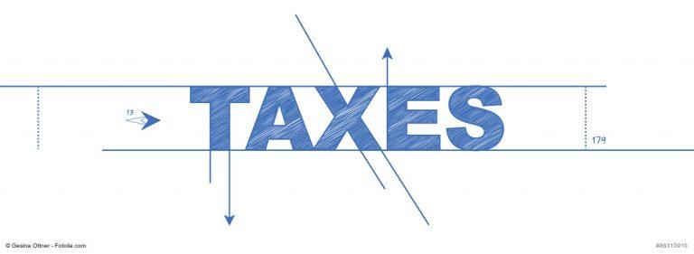 Tax Management – News & Jobs