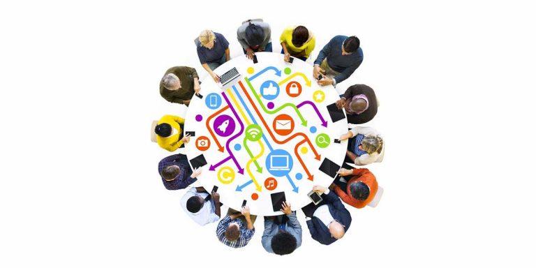 OTTI BUSINESS NETWORKS  Ihr Job- und Karrierenetzwerk. Folgen Sie uns!