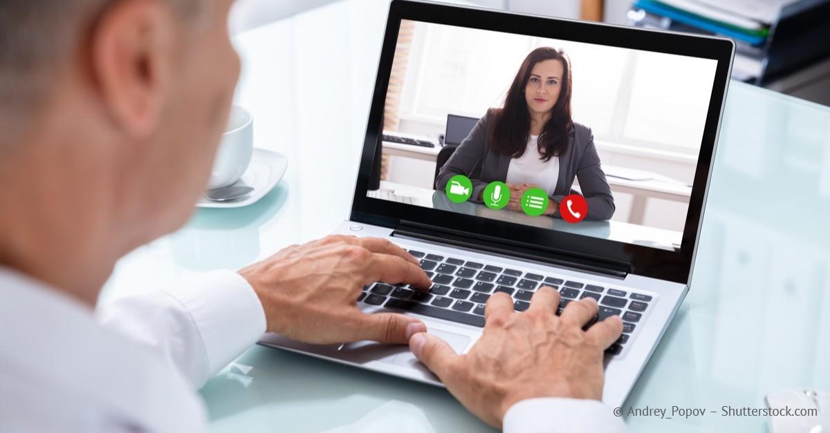 Recruiting digital: TOP JOB INTERVIEWS ONLINE