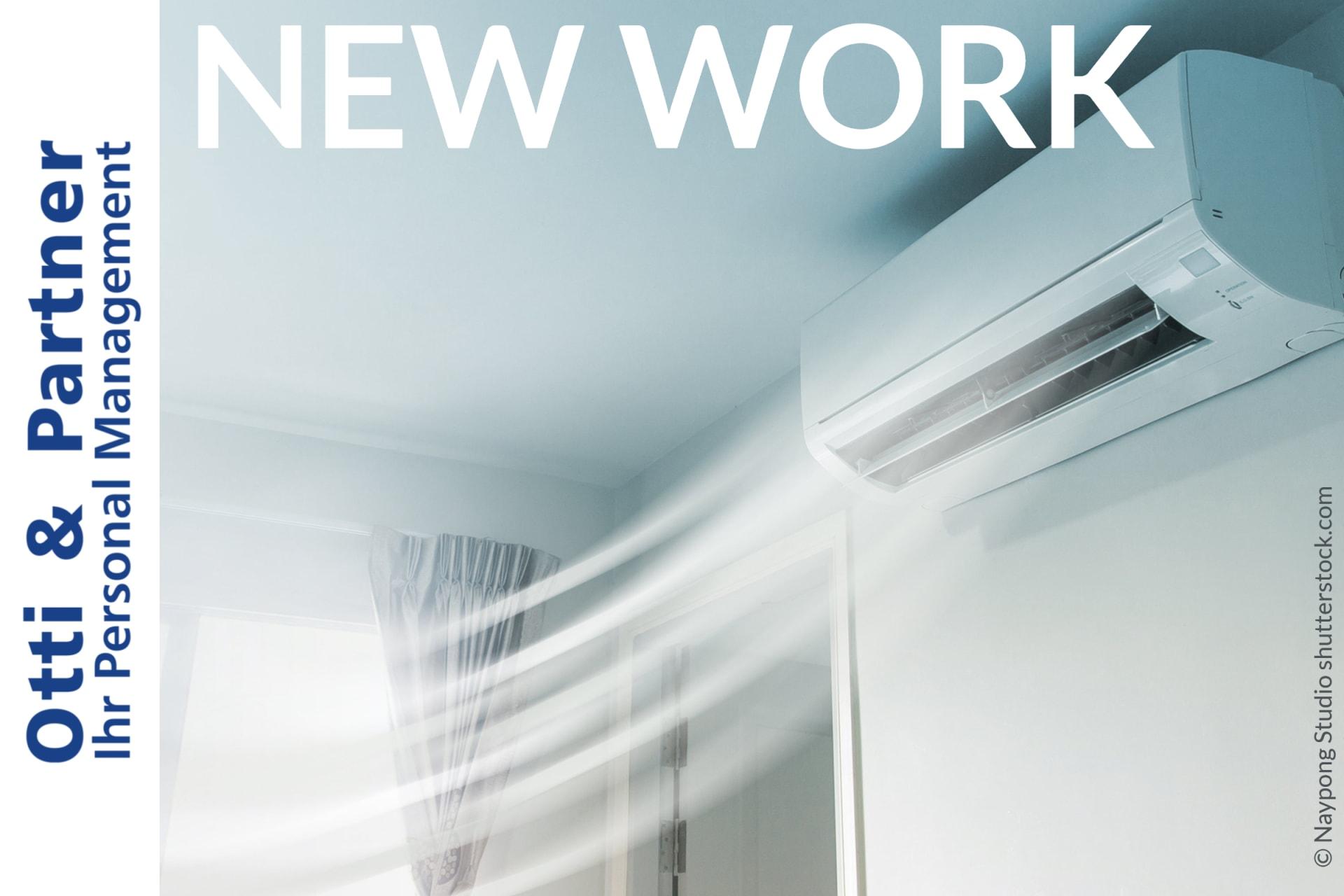 Wien: TECHNISCHER PLANER Heizung, Klima & Lüftung (m/d/w)