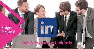 One-Click-Bewerbung im Trend – LinkedIn richtig nutzen