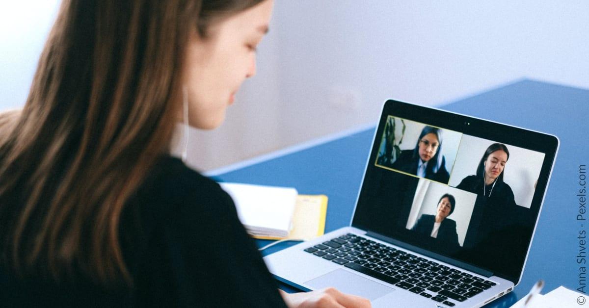 Virtuelle Führung & Remote-Teamwork
