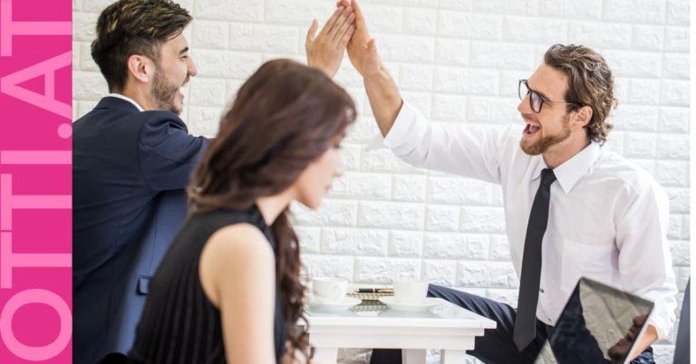 ERP Consultants mit beträchtlicher Fach- & Sozialkompetenz – in direktem Kontakt mit der Unternehmensleitung