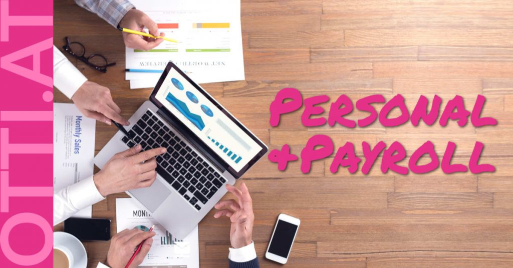 Personalverrechnung & Payroll