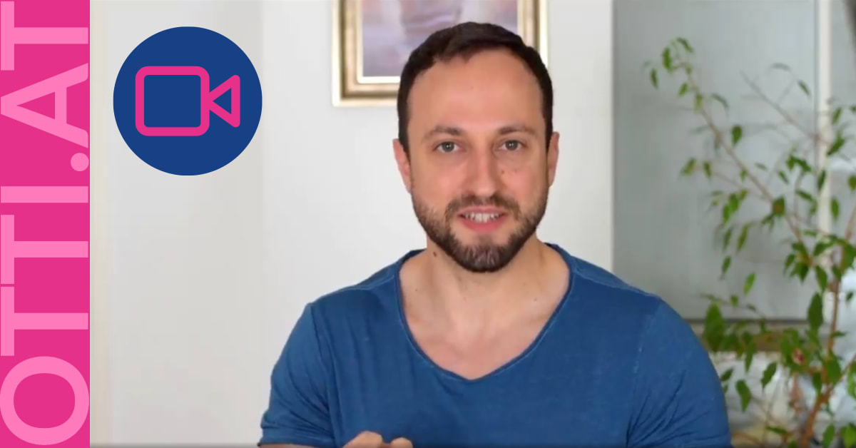 """Was ist am Ende Dein """"Deliverable""""? [Video by Nico Raev]"""