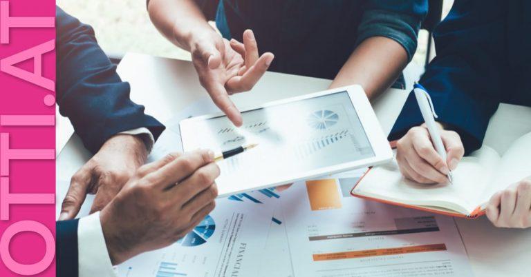 Imagewandel für gelernte Buchhalter: Solides Finanzwissen als Sprungbrett für vielfältige Karrierewege