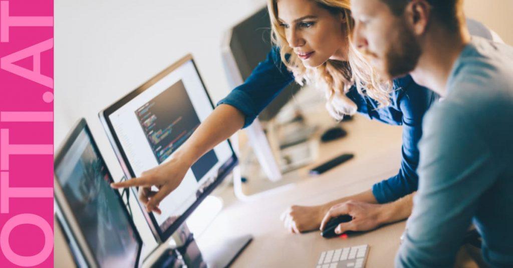 IT & Organisation: Die nicht enden wollende Erfolgsstory eines Wirtschaftszweigs