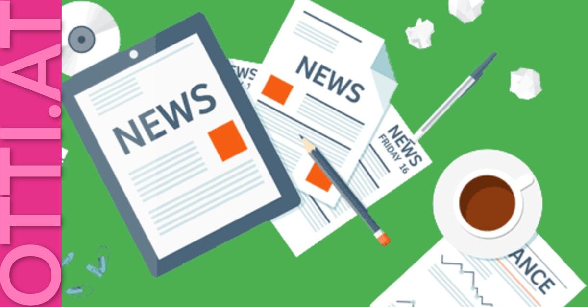 Otti Daily News – die aktuellen Meldungen des Tages